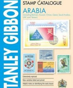 Stanley Gibbons Catalogues Arabia Stamp Catalogue 1st Edition