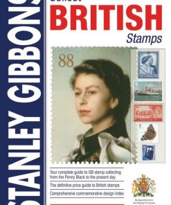 Stanley Gibbons Catalogues 2014 Collect British Stamps Catalogue