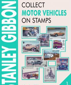 Stanley Gibbons Catalogues Collect Motor Vehicles On Stamps Catalogue