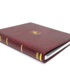 Stanley Gibbons One Country Albums and Supplements Great Britain One Country 4-Ring Binder