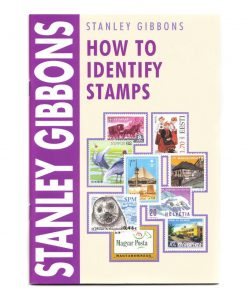 Stanley Gibbons Catalogues How To Identify Stamps