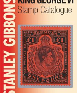 Stanley Gibbons Catalogues King George Vi Commonwealth Stamp Catalogue 9th Edition