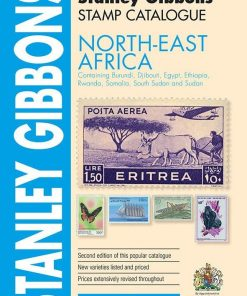 Stanley Gibbons Catalogues North East Africa Catalogue 2nd Edition
