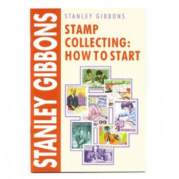 Stanley Gibbons Catalogues SG Stamp Collecting: How To Start