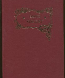 Stanley Gibbons Catalogues Saint Vincent Handbook Reprint